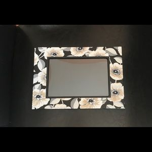 Vera Bradley NWT picture frame